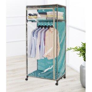 75 cm Kleiderorganisationssystem Breeze von Wenko