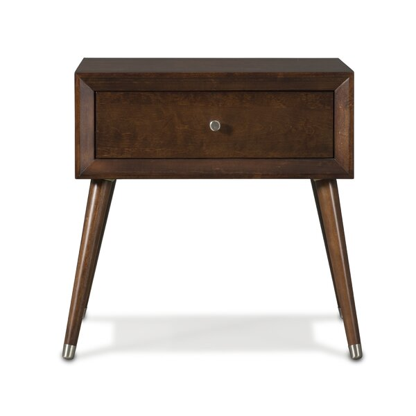 Notting Hill 1 Drawer Nightstand by Child Craft