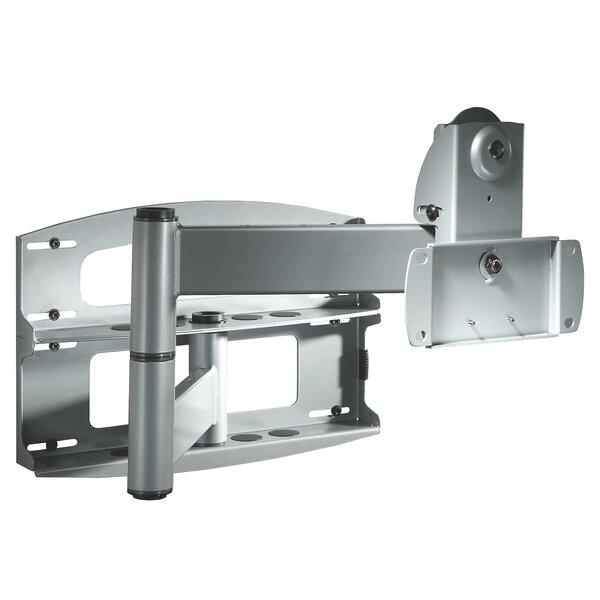 Flat Panel Articulating Arm/Tilt Wall Mount for 37 - 60 Plasma/LCD by Peerless-AV
