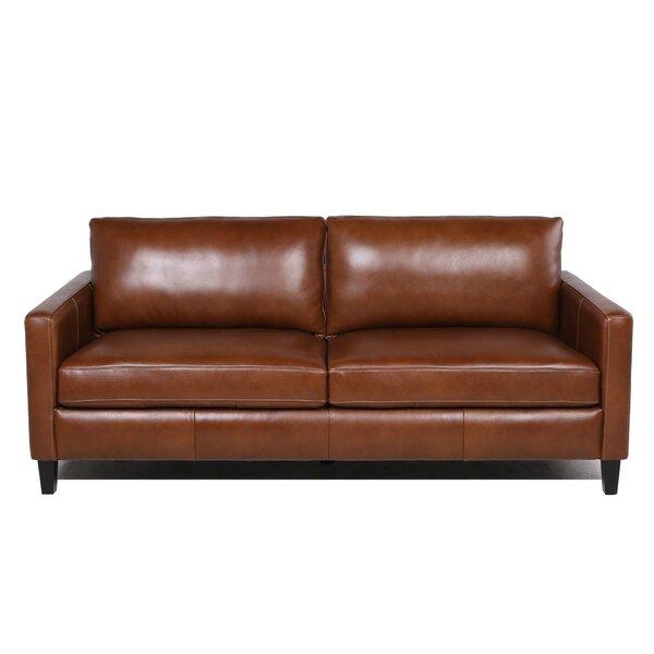 Berube Leather 81