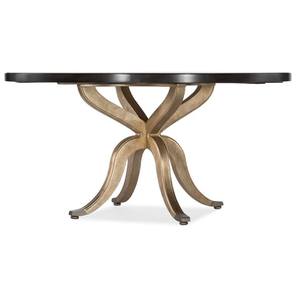 Curvee Dining Table by Hooker Furniture Hooker Furniture