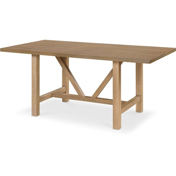 Tyrell Dining Table by Union Rustic