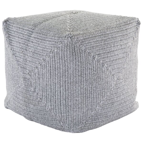 Espana Outdoor Ottoman by Bungalow Rose