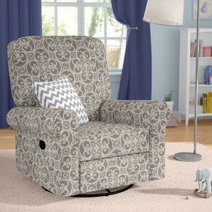 Looking for Swivel Reclining Glider ByViv + Rae