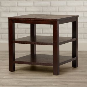 Crown Heights End Table by..