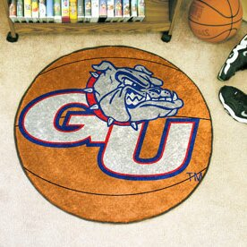 NCAA Gonzaga University Basketball Mat by FANMATS