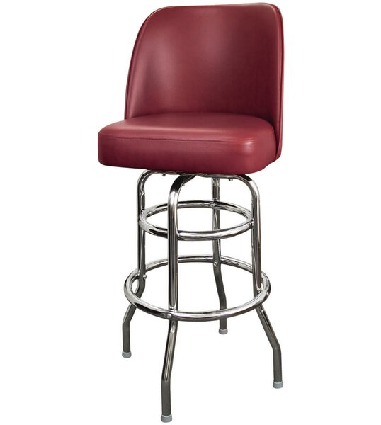 30 Swivel Bar Stool by Premier Hospitality Furniture