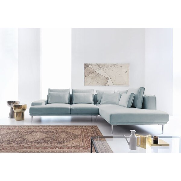 Core Sleeper Sectional by Orren Ellis