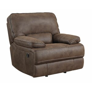 Powell Recliner by Avalon Furniture