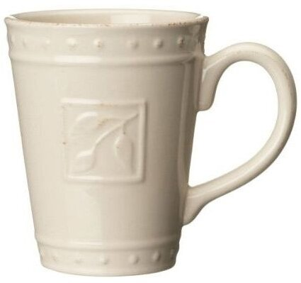Genesee 14 Oz. Mug (Set of 4) by Lark Manor