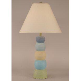 Price Check Coastal Living 32 Table Lamp By Coast Lamp Mfg.