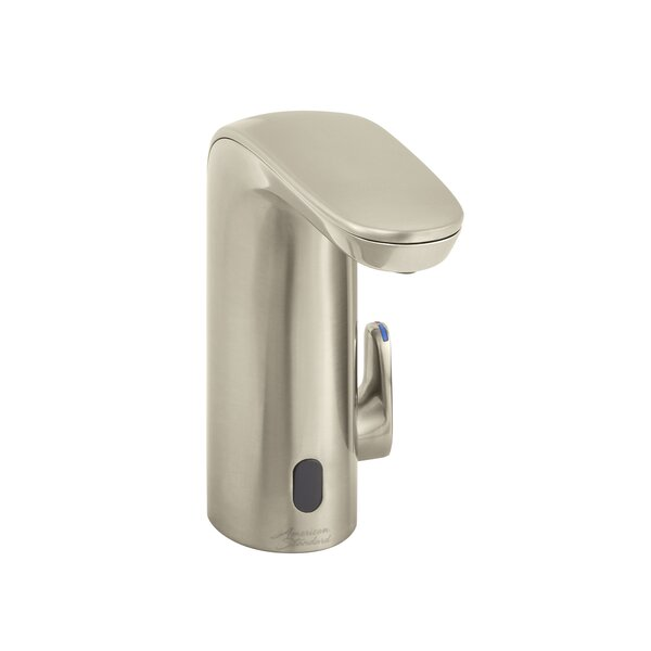 NextGen Selectronic Above Deck Mixing Single Hole Bathroom Faucet by American Standard