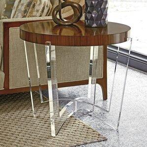 Take Five Hudson End Table by Lexington