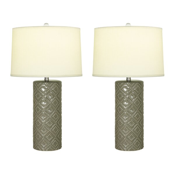 29 Table Lamp (Set of 2) by Anthony California