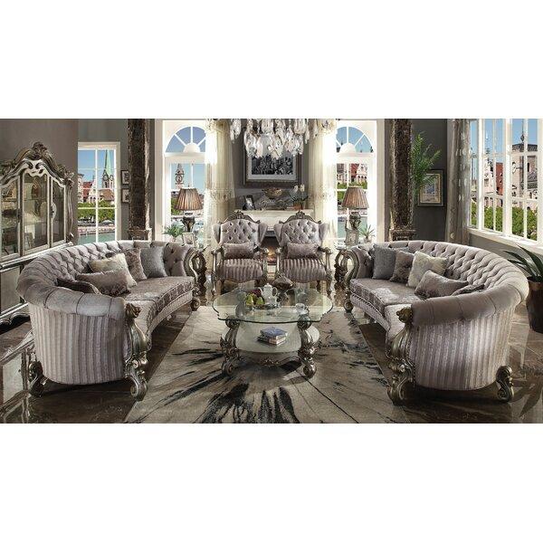 Jazmin Configurable Living Room Set by Astoria Grand