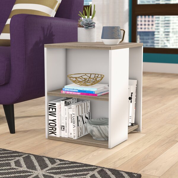 Tilley End Table by Mercury Row
