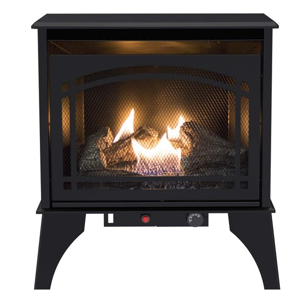 700 sq. ft. Vent Free Gas Stove by Pleasant Hearth
