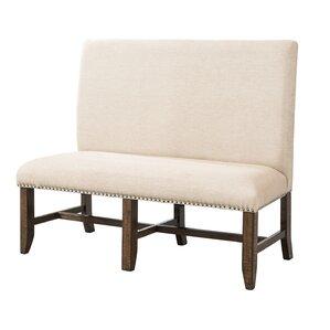 Ryder Upholstered Dining Bench