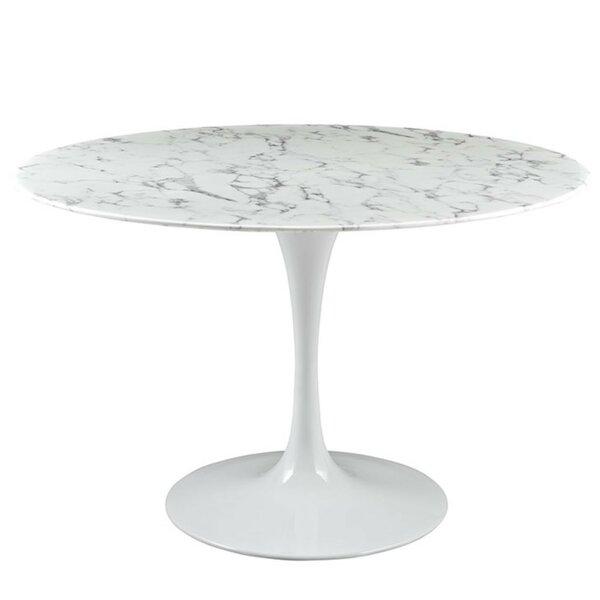 Toyon Dining Table by Brayden Studio