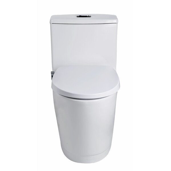 The Stream Toilet Seat Bidets by Bio Bidet