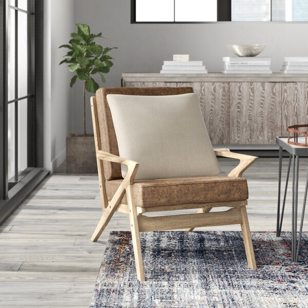 Chula Vista Armchair by Trent Austin Design