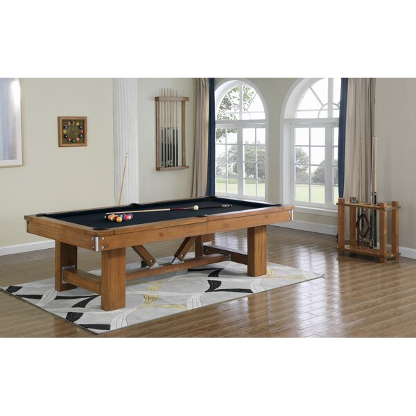 Willow Bend Slate Pool Table by Playcraft