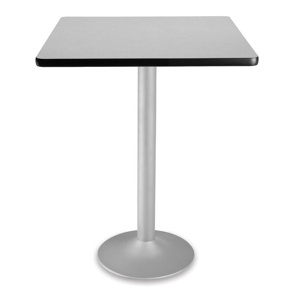 Cafe Square Gathering Table by OFM