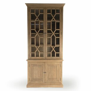 Annemore Standard Bookcase  by Darby Home Co