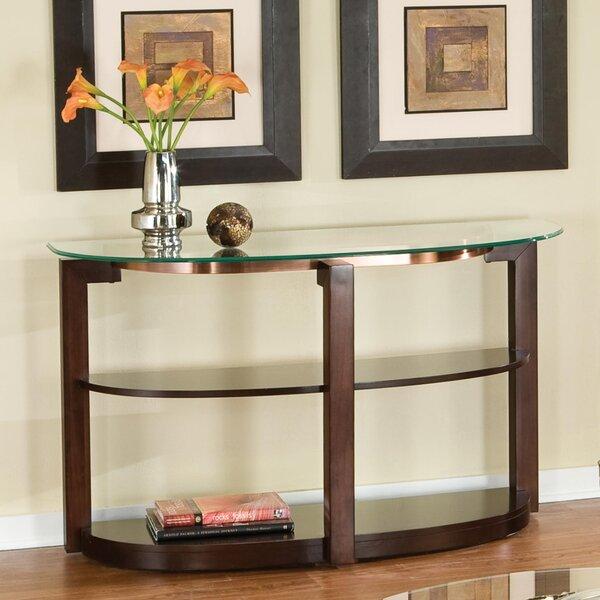 Coronado Console Table By Standard Furniture