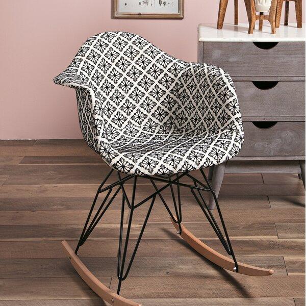 Threatt Rocking Chair by Mistana