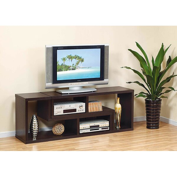 LeClaire TV Stand for TVs up to 55