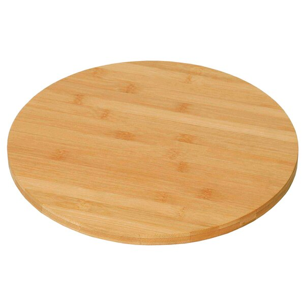 Lazy Susan by KitchenWorthy