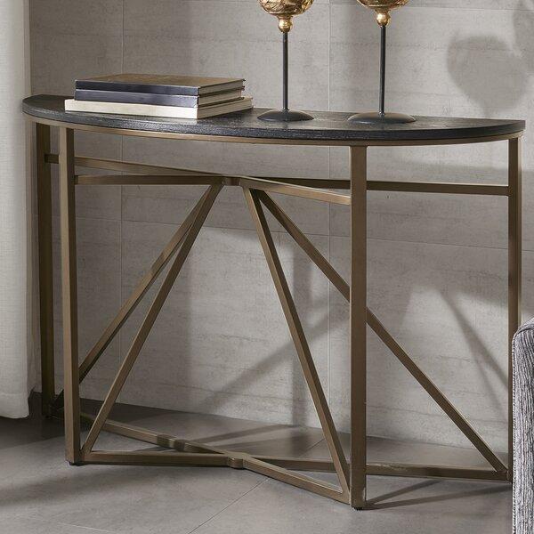 Outdoor Furniture Rosanna Console Table