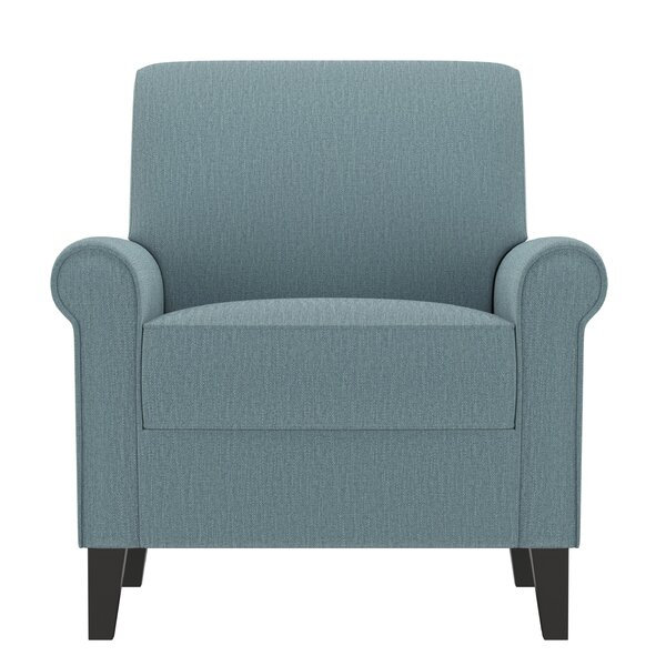 Verdin Armchair by Winston Porter