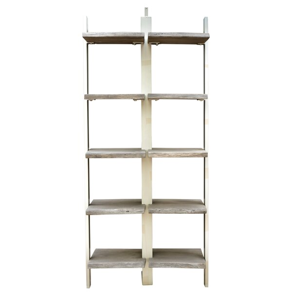 Abelardo Diana Ladder Bookcase By Union Rustic