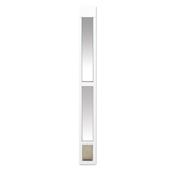 Sliding Glass Pet Door by PetSafe®