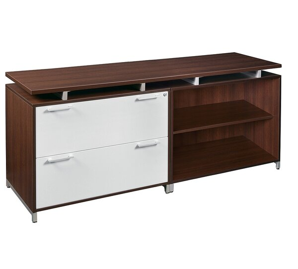 Maverick Contemporary Credenza by Brayden Studio