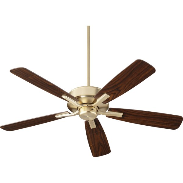 52 Lamphere 5 Blade Ceiling Fan by Winston Porter