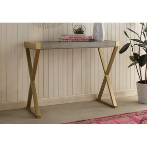 Sanford Console Table by W..