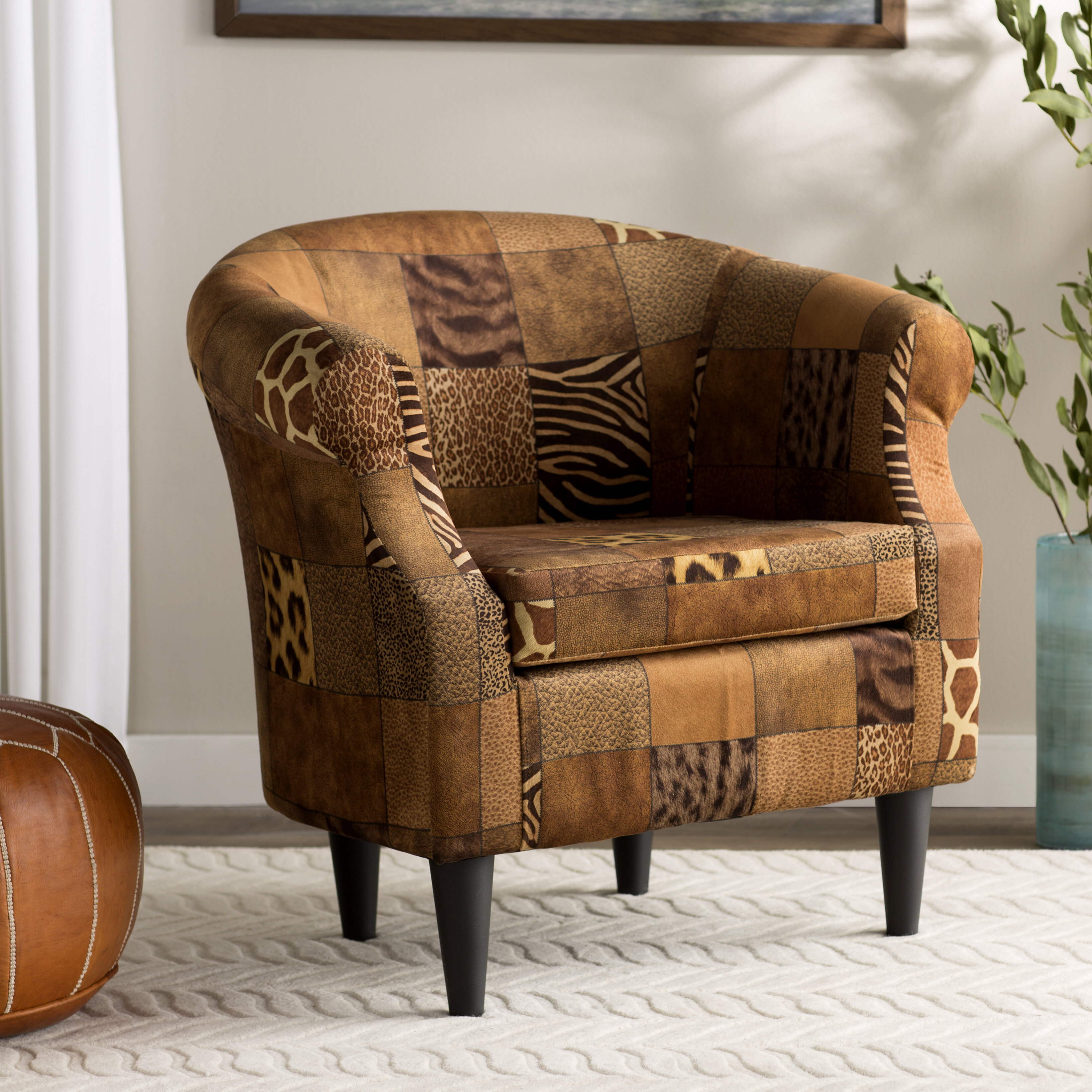 Tapestry Throw Blanket Accent Chairs You Ll Love In 2021 Wayfair