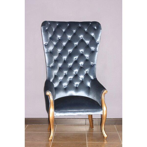 Kacy Lounge Chair By Rosdorf Park