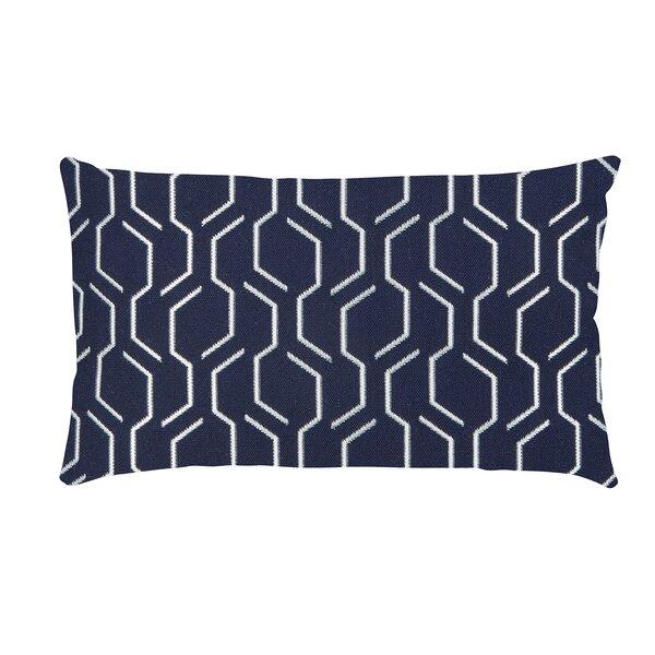 Winooski Indoor/Outdoor Lumbar Pillow