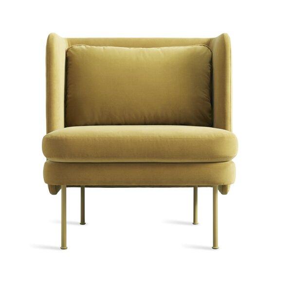 Bloke Armchair by Blu Dot
