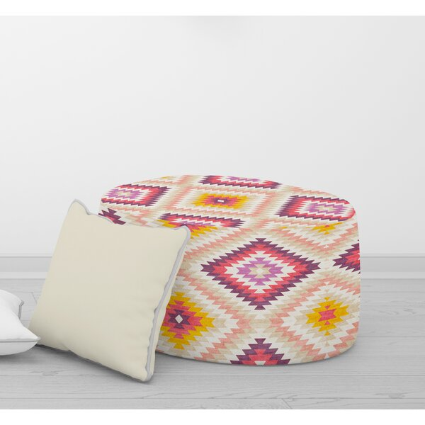 Beau Pouf by Union Rustic