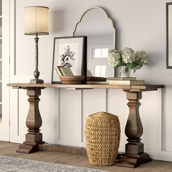 Karla 72-inch Console Table By Birch Lane™ Heritage