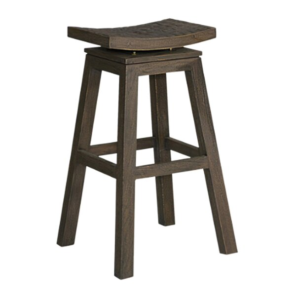 Tolley 30 Bar Stool by Union Rustic