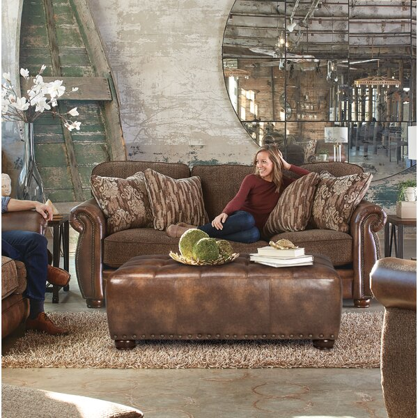 Xenia Sleeper Configurable Living Room Set by Fleur De Lis Living