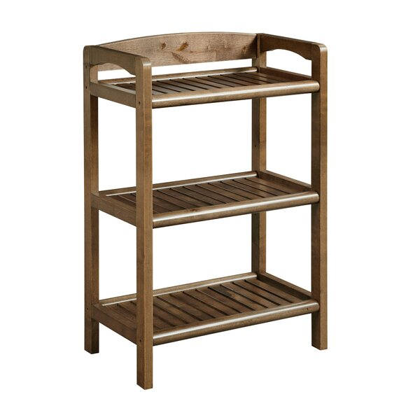 Kamin Etagere Bookcase by Red Barrel Studio