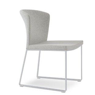 Capri Sled Chair