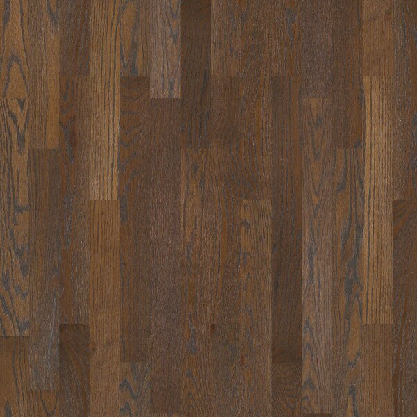 Nalcrest 4 Solid Red Oak Hardwood Flooring in Middleburg by Shaw Floors